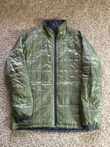 Cotopaxi Mens Reversible Insulated Jacket Size Men
