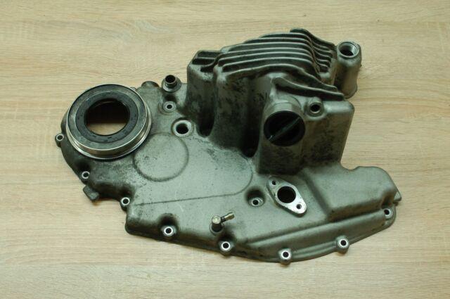 BMW C650 / C 650 Sport K18 2014 - 2018 7729639 Gearbox cover / Transmission