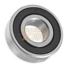 "6204-2RS-12 3//4/"" Bearing 0.75/"" inch ID 3//4/""x47x14 Sealed Bearings 18716"