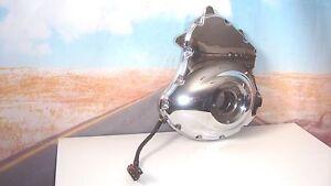 Cover-Stator-Alternator-Charging-25285-01K-VROD-VRSC-For-Harley-02-Up-VRSCA-J9