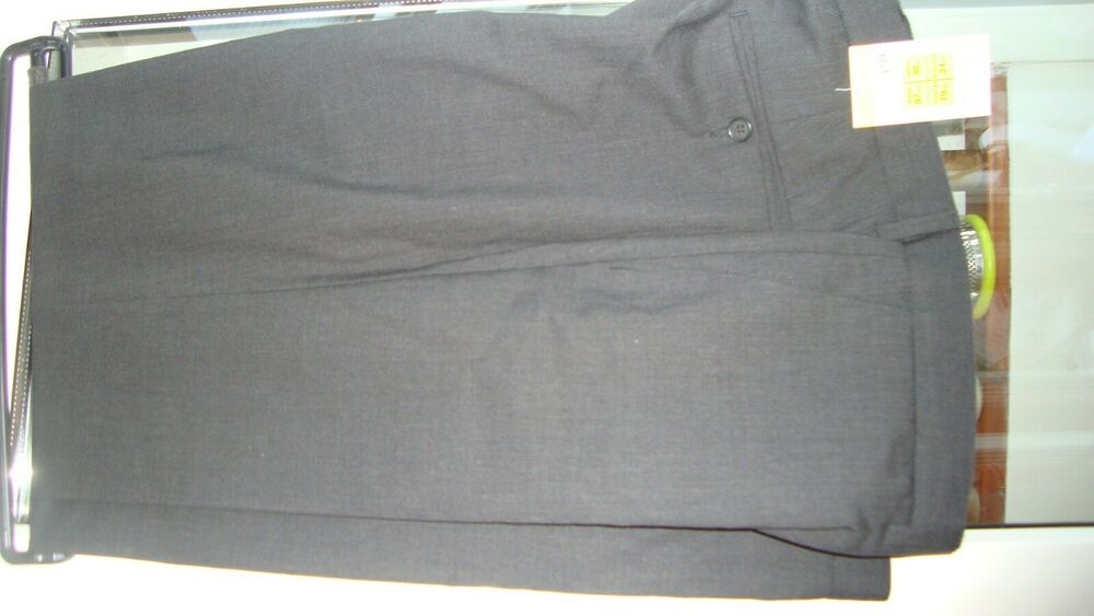 Nouvelle Mode Marks & Spener Homme Neuf Pantalon Taille 38/31ins Prix De Liquidation