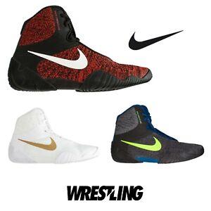 Nike Tawa Wrestling Chaussures Boxe MMA Combat Chaussures De Sport CI2952