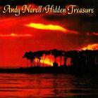 Hidden Treasure by Andy Narell (CD, Aug-2010, Inner City)