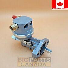 Fuel Pump Re68345 For John Deere Engines Re66153 Re535728 Re507581 Jlg 91404262