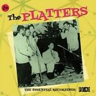 The Essential Recordings 0805520091718 by Platters CD