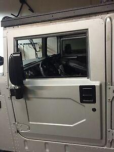 Image is loading Hummer-h1-doors-hummer-humvee-door & Hummer h1 doors hummer humvee door | eBay pezcame.com