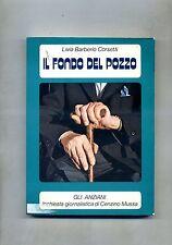 Livia Berberio Corsetti # IL FONDO DEL POZZO # Paoline 1977
