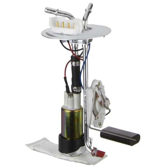 Fuel Pump and Sender Assembly Spectra SP31A1H fits 89-97 Ford Aerostar 3.0L-V6