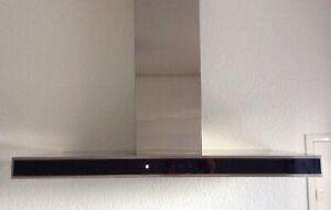 Ikea kulinarisk dunstabzugshaube wandhaube cm edelstahl sensor