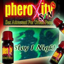 SONDERPREIS!! 💋 S1N Pheromone ★  SEXLOCKSTOFF 💋 SEXPARFUM f. Dates + SEX 💋