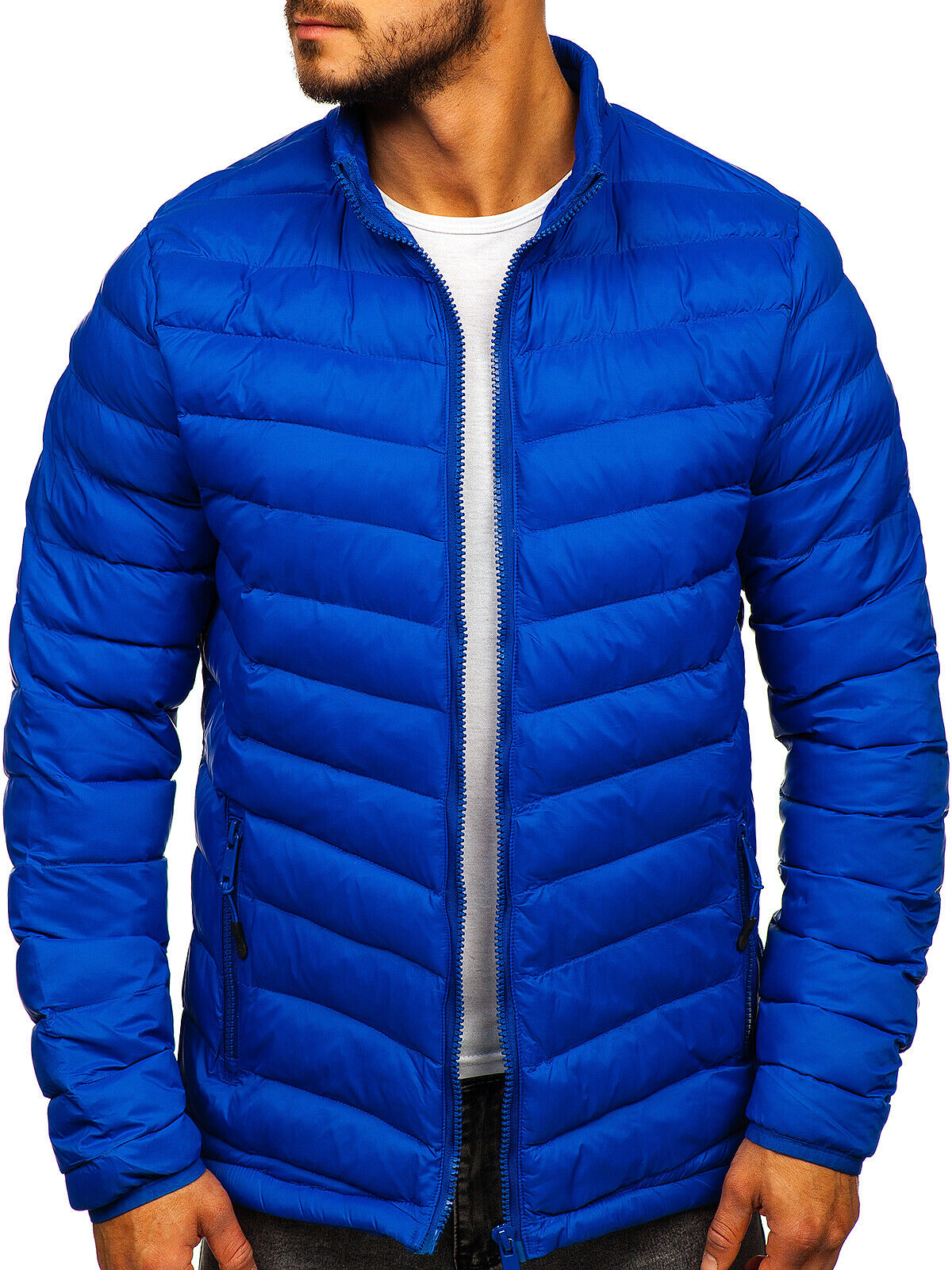 J.Style SM70 Blau