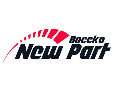NEW Part of Boccko