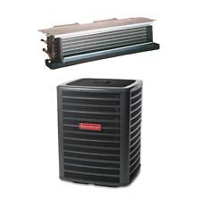 2.5 Ton 14 Seer Goodman Air Conditioning System GSX160301 - ACNF301016 - TX2N4