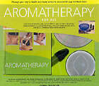Aromatherapy for All by Joanna Trevelyan (Mixed media product, 2001)