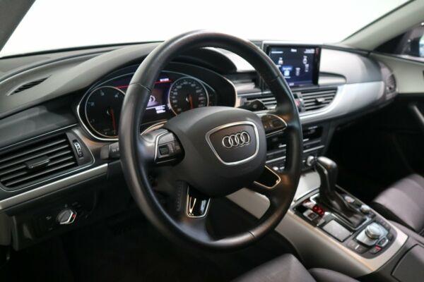 Audi A6 3,0 TDi 218 S-tr. - billede 4
