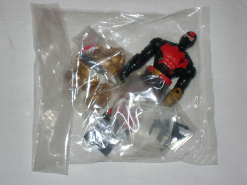 NULLIFIER G.I.JOE EXCLUSIVE COLLECTOR/'S CLUB