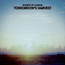 BOARDS OF CANADA - TOMORROW'S HARVEST NEW VINYL RECORD