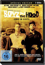 2 DVDs * BOYZ N THE HOOD - JUNGS IM VIERTEL (SPECIAL EDITION) # NEU OVP <