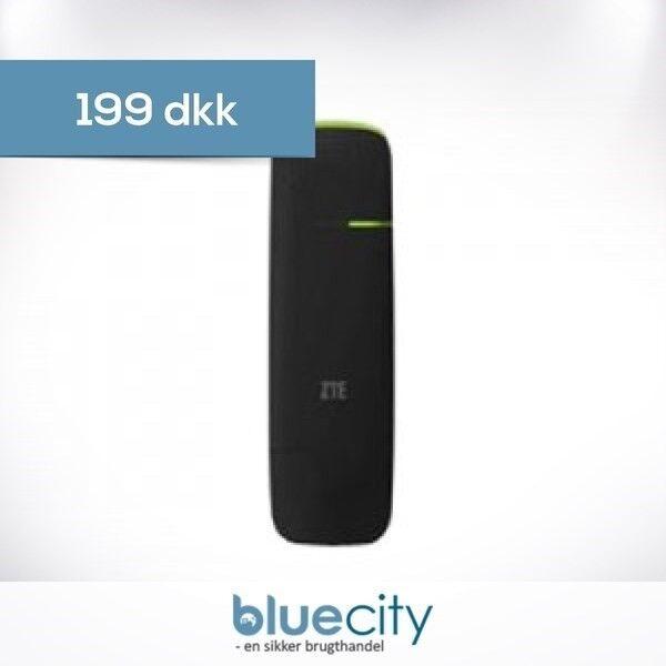USB, ZTE