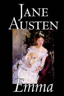 Emma, Austen, Jane, New Book