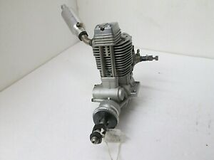 .91 91 .70 70 FS FSII FSP Four Stroke Engine Muffler Assembly 45925010 OS O.S