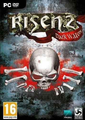 RISEN 2 : DARK WATERS  -PC - NEUF