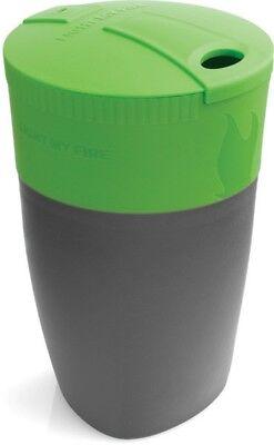 Tazza Light My Fire Pack-up-cup Green Lmf00711 Elegante Nello Stile