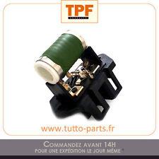 APPAREIL DE COMMANDE CHAUFFAGE VENTILATION 46479802 - 60811737 - 71740060