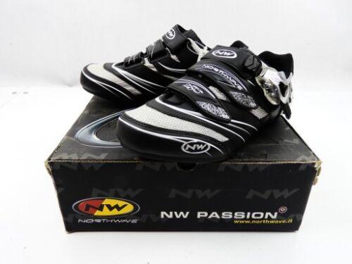 Northwave Verve Lady SBS, Black/Silver, Size 36