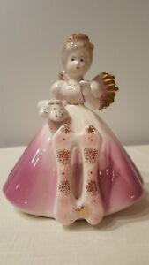 Dakin Signature Collection Josef Originals Birthday Girls Eleven Year Doll