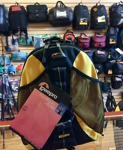Brand-New-Lwepro-Dryzone-100-Backpack