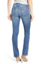 NEW JOE'S The Provocateur Petite Bootcut Mid-Rise Jeans Size 27 Roamie Wash JOES
