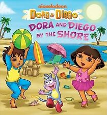 Dora and Diego by the Shore (Dora & Diego)