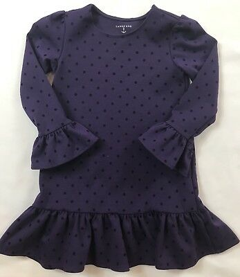 NWT Boutique Toddler Girls summer fashion dress feather hobo polkadot 1 2 3 4 5