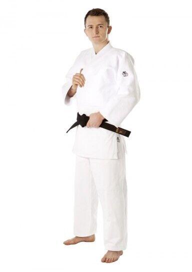 DAX JUDOGI PRESTIGE, PRESTIGE, PRESTIGE, MADE IN JAPAN (LIMITED EDITION). 100% Baumwolle, Gr. 160cm 9a432d