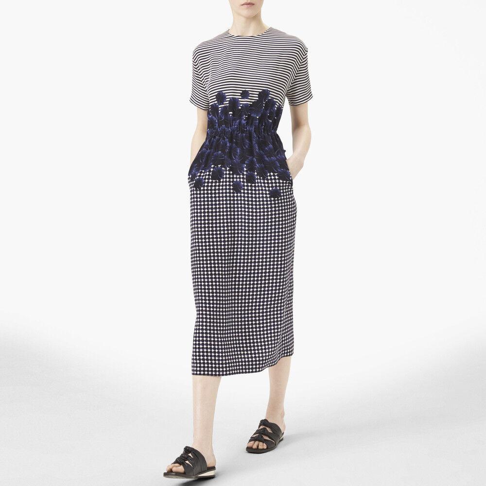 NWOT Mother of Pearl Irvetta Silk Dress UK8 (Retail )