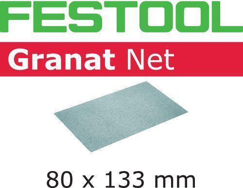 Festool Netzschleifmittel STF 80x133 P120 GR NET//50203287