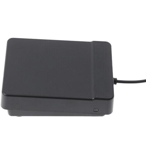 Universal E-Piano Fuß Sustain Pedal Controller Schalter Dämpfer Peda WCY