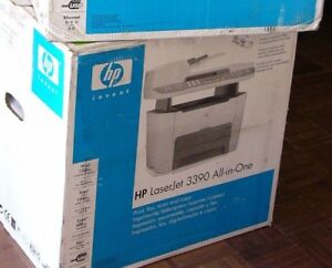 HP LASERJET 3390 SCANNER TREIBER WINDOWS XP