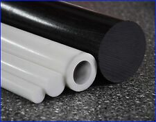 POM Rundstab Stab D6-120mm Länge 1m 1000mm schwarz natur weiß POMC Rundmaterial