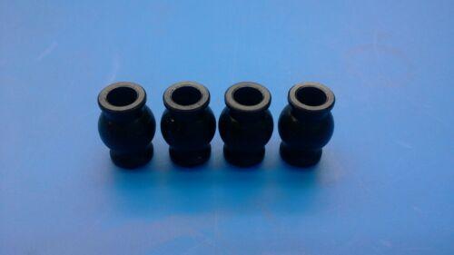 Original Lauterbacher 10 mm Kugeln für Lauterbacher Kugelpfannen 20126N