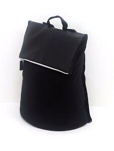 Rucksack Bag Herrera Black 212 Mens Vip Nyc Carolina xOYvB811