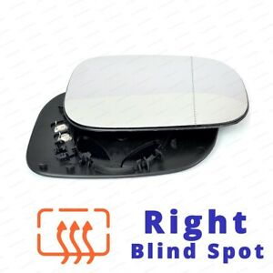 Details About Volvo C30 Wing Mirror Glass 2006 2009