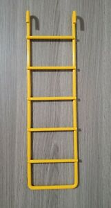 American Girl Doll Pleasant Company Bunk Bed Yellow Ladder Replacement Only Ebay