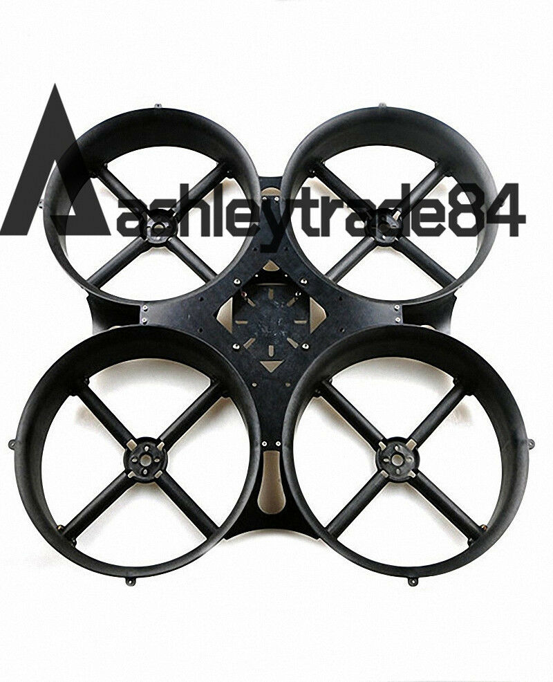 Nuovo Style UFO280 FPV Flying Saucer 4-Axis Quadcopter Frame Kit