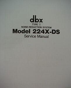 dbx rauschunterdruckung