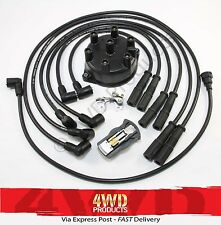 Ignition & Lead kit - for Nissan Patrol GQ (Y60) Ford Maverick 4.2 TB42S (88-92)