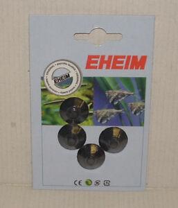 Fish & Aquariums Reasonable Eheim 7445848 Compact 300,600 & 1000 Pumps & Skim 350 Suction Cups Aquarium