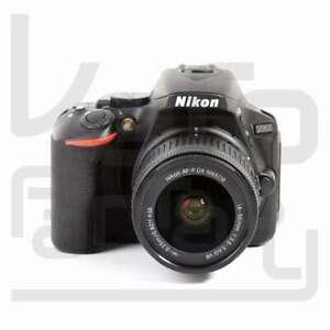 Autentico-Nikon-D5600-Digital-SLR-Camera-AF-P-DX-Nikkor-18-55mm-f-3-5-5-6G-VR