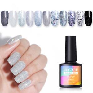 Lilycute-8ml-Glitter-SOAK-OFF-SMALTO-GEL-UV-PAILLETTES-NAIL-GEL-SMALTO-S
